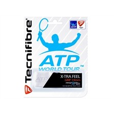 Tecnifibre X-Tra Feel ATP Replacement Grip - White