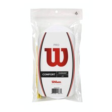 Wilson Pro Overgrip Pack Of 30 White