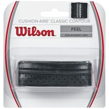 Wilson Cushion Aire Classic Contour Replacement Grip Black