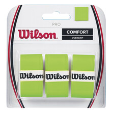Wilson Pro Overgrip Blade 3 Pack - Green