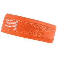 Compressport On Off Headband Orange