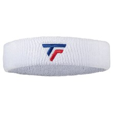 Tecnifibre Headband White