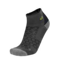 Asics Speed Quarter Sock Carbon