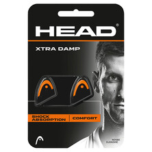 Head Xtra Damp Vibration Dampener 2 Pack