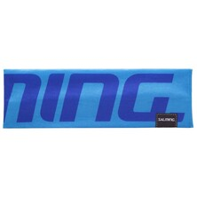 Salming Headband Cyan Blue