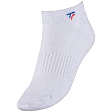 Tecnifibre Women's Socks 2 Pack 2019 White