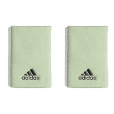 Adidas Tennis Wristband Large Green