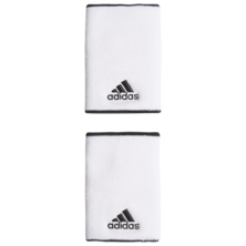 Adidas Tennis Wristband Large White