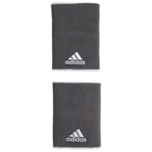 Adidas Tennis Wristband Large Grey
