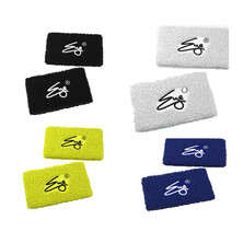 Eye Rackets Performance Line Wristbands 2 Pack - Assorted Colours