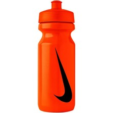 Nike Big Mouth Water Bottle 625ml Orange Rush