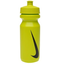 Nike Big Mouth Water Bottle 625ml Atomic Green