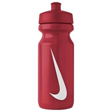 Nike Big Mouth Water Bottle 625ml Red White