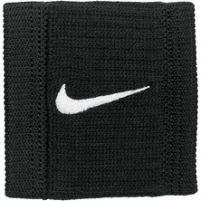 Nike Dri-Fit Reveal Wristbands Black/Cool Grey