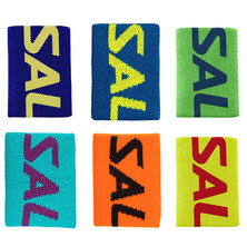 Salming Wristband Mid - Choice Of 6 Colours
