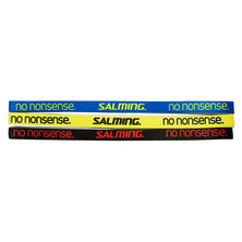 Salming Hairband 1cm Blue