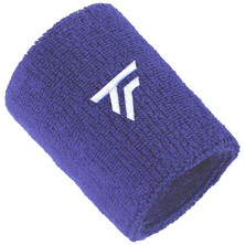 Tecnifibre Wristband XL 2019 Royal Blue