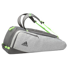 Adidas 360 B7 9 Racket Bag Grey