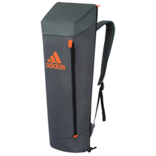 Adidas VS3 3 Racket Bag Grey