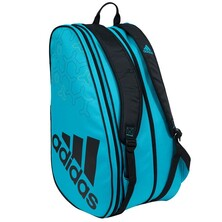 Adidas Padel Control Racket Bag 2.0 Blue