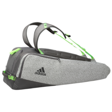 Adidas 360 B7 6 Racket Bag Grey
