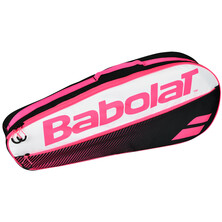 Babolat Racket Holder Essential Club 3 Racket Pink 2018
