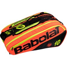Babolat Pure Decima French Open 12R Bag 2018