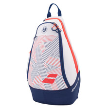 Babolat Sling Club Bag French Open White Blue 2018