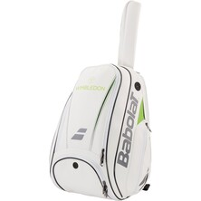 Babolat Pure Wimbledon Backpack White Green