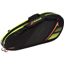 Babolat Expandable Team Line 10 Racket Bag Multicolour