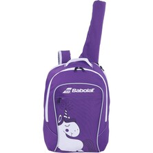 Babolat Backpack Junior Club Purple