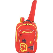 Babolat Backpack Junior Club Red
