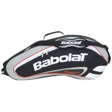 Babolat Team Line Racket Holder X3 Black