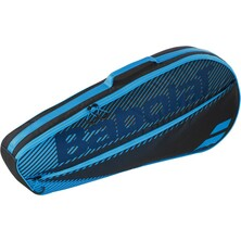 Babolat Racket Holder Essential Club 3 Racket Black Blue