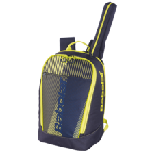 Babolat Classic Club Backpack Black Yellow