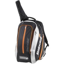 Babolat Play Backpack Bag Orange