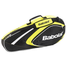 Babolat Racket Holder X3 Club Bag Yellow