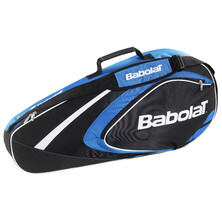 Babolat Racket Holder X3 Club Bag Blue