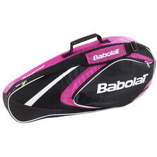 Babolat Racket Holder X3 Club Bag Pink