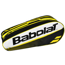 Babolat Racket Holder X6 Club Bag Yellow