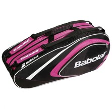Babolat Racket Holder X12 Club Bag Pink
