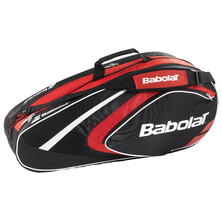 Babolat Racket Holder X6 Club Bag Red