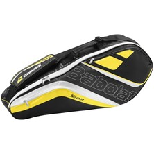 Babolat Team Line Racket Holder X3 2016 Yellow