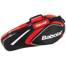 Babolat Racket Holder X3 Club Bag Red