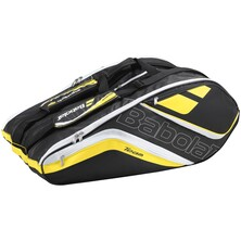Babolat Team Line Racket Holder X12 Yellow
