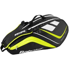 Babolat Team Line Junior Racket Bag - Black Yellow