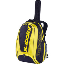 Babolat Pure Aero Backpack - Yellow/Black