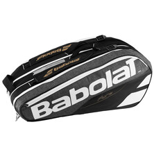 Babolat Pure Racket Holder X9 Racket Bag Grey