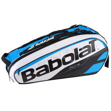 Babolat Pure Racket Holder X6 Racketbag Blue White