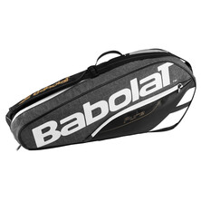 Babolat Pure 3 Racket Holder Bag Grey